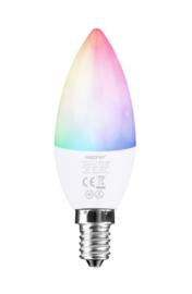 Milight E14 Kaars | 4W | RGB+CCT