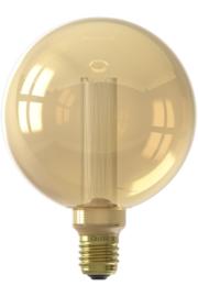 Calex Globe G125 Amber E27 dimbaar 3,5W 1800K 120lm