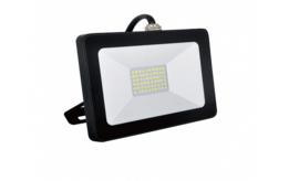 LED Floodlight | Bouwlamp | 10W | 6000K | IP65