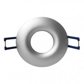 Inbouw armatuur   Bologna   MR16   Rond zilver