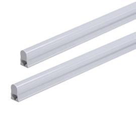LED TL armatuur 60 cm | IP22 | T5 | geïntegreerd | 9W | 4000K