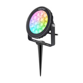Tuinspot RGB+CCT | MiBoxer | 9W | 230V