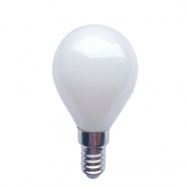 E14 LED Lamp | peer | milky | 1,6W