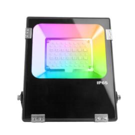 Smart Floodlight | RGB+CCT | 20W | FUTT04 | tuinverlichting