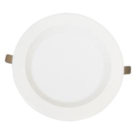 Inbouwspot LED | Tsong | Ø195 mm | 24W | 3000K