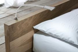 L&S Arealight wit | slaapkamer lamp | 3400K