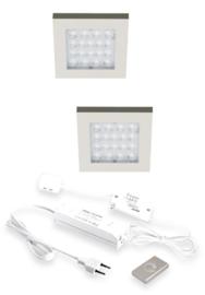 Keukenverlichting  | HERA EQ | dimbaar