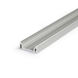 LED Profiel   Surface   RVS   14 mm