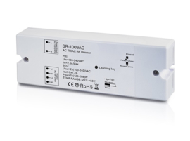 LED Dimmer draadloos | Triac LED Drivers