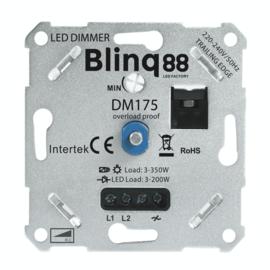 LED Dimmer universeel | Blinq88 | 3-175W