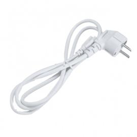 T5 armatuur kabel met stekker | 150 cm