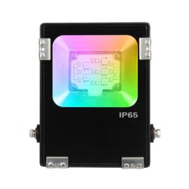Smart Floodlight | RGB+CCT | 10W | FUTT05 | tuinverlichting