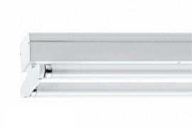 LED TL armatuur 120 cm | enkel | IP22 | Prof
