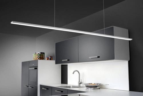 Keukenverlichting | THEBO | Pendelarmatuur 150 | 1200mm
