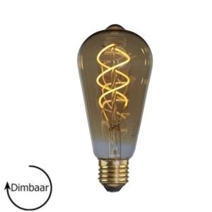 E27 LED Lamp Edison