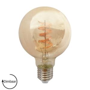 E27 LED Lamp Globe