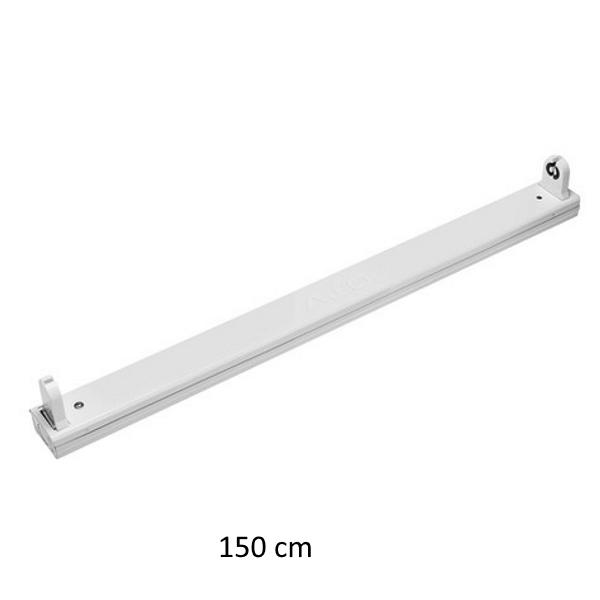 LED TL armatuur   150 cm   IP22