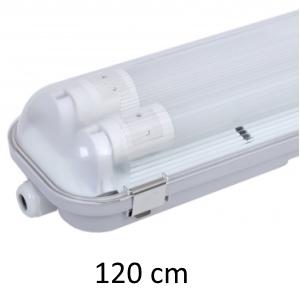 LED TL armatuur | 120 cm | IP65