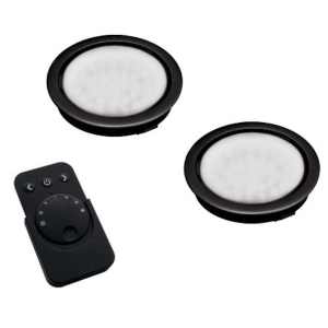 L&S Moonlight 68 Zwart - Jouw LED Specialist