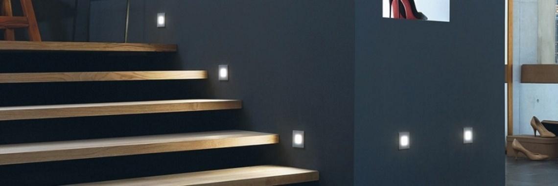 HERA | Keukenverlichting | FQ-68 | Zwart