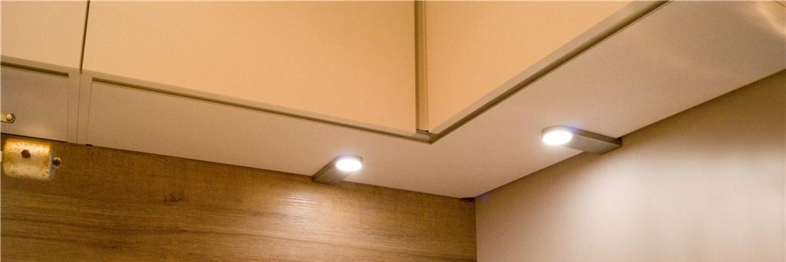 L&S | Keukenverlichting | Sirio