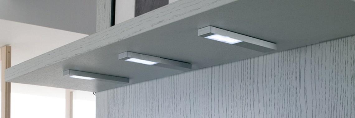 L&S | Keukenverlichting | Rettangolo