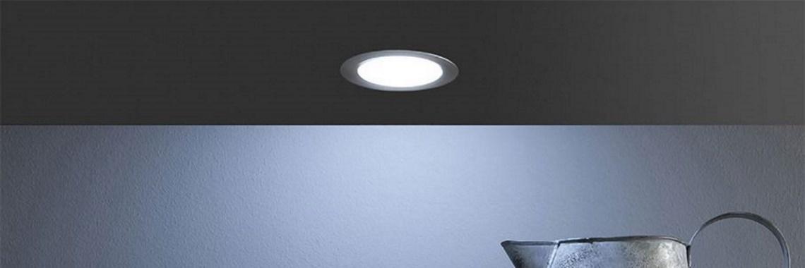 L&S | Keukenverlichting | Moonlight | RVS