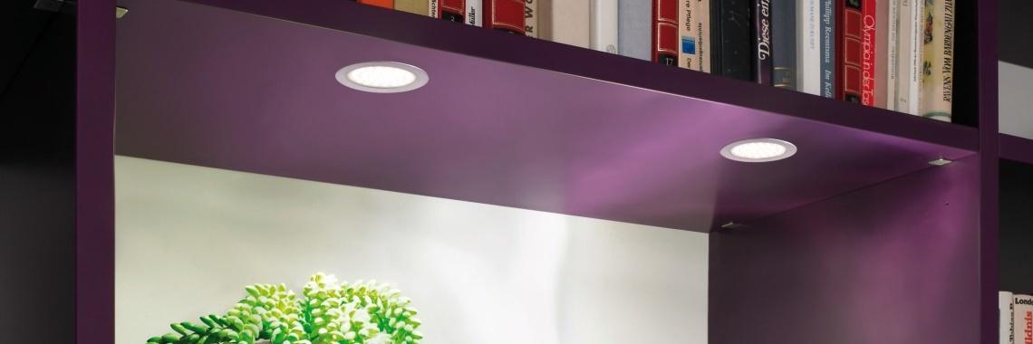 THEBO | Keukenverlichting | Nova