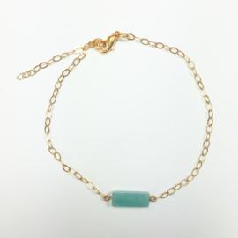 Armband Turquoise Stone