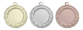 Medaille 3