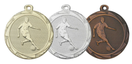 Medaille 32