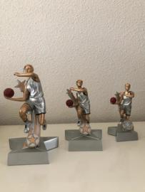 Basketbal 2 dames
