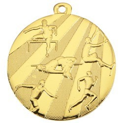 Medaille 27