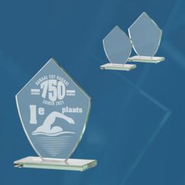 Glas en kristal 10