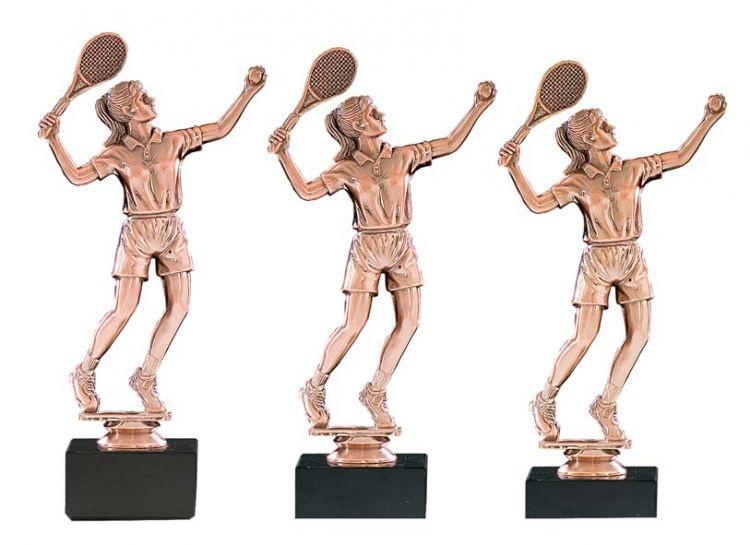 Tennis dames 1