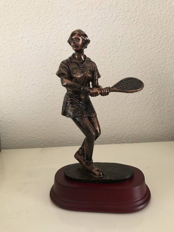 Tennis 8 dames