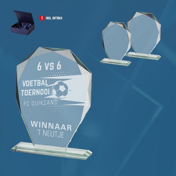 Glas en kristal 3
