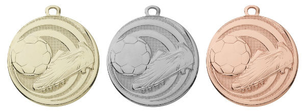 Medaille 22
