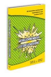 Werkvormenboek Leesbevordering