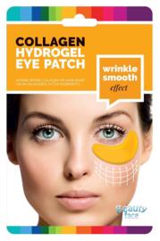 Beautyface Oogmasker Wrinkle Smooth