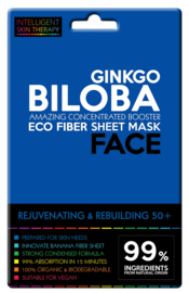Beautyface Sheetmask Biloba