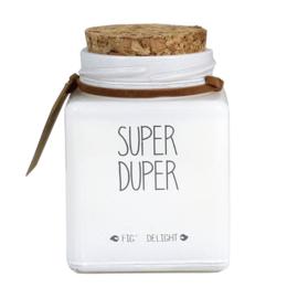 Sojakaars -SUPER DUPER-