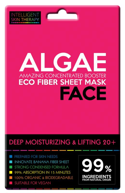 Beautyface Sheetmask Sea Algae