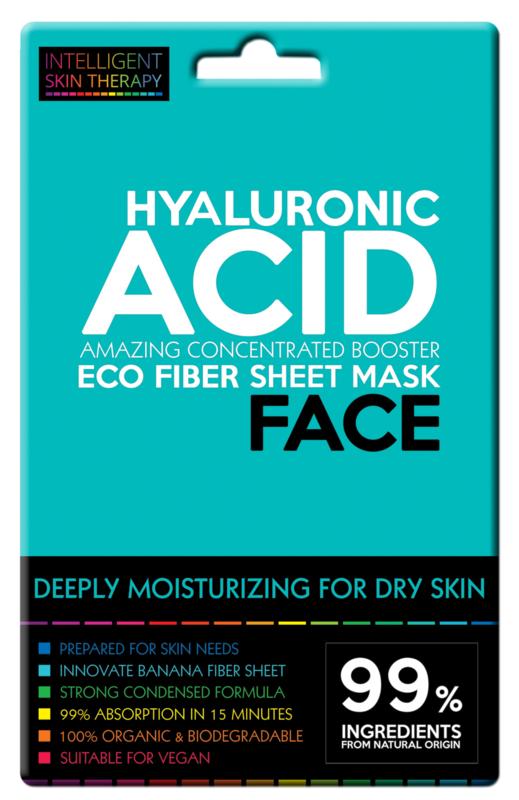 Beautyface Sheetmask Hyaluronic