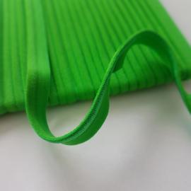 elastisch paspel groen