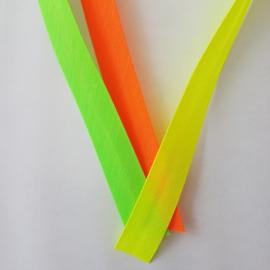 biais fluo geel