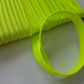 elastisch fluo geel