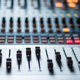 opname/mixen