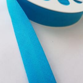 biais blauw