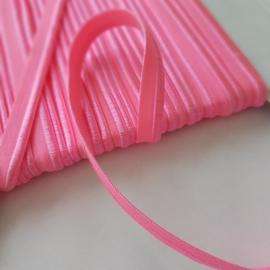 elastisch fluo roze